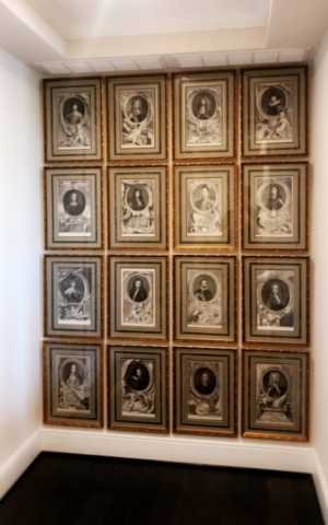 "Grouping Of Prints ""Dallas, Texas"""