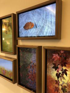 Television Art Displays