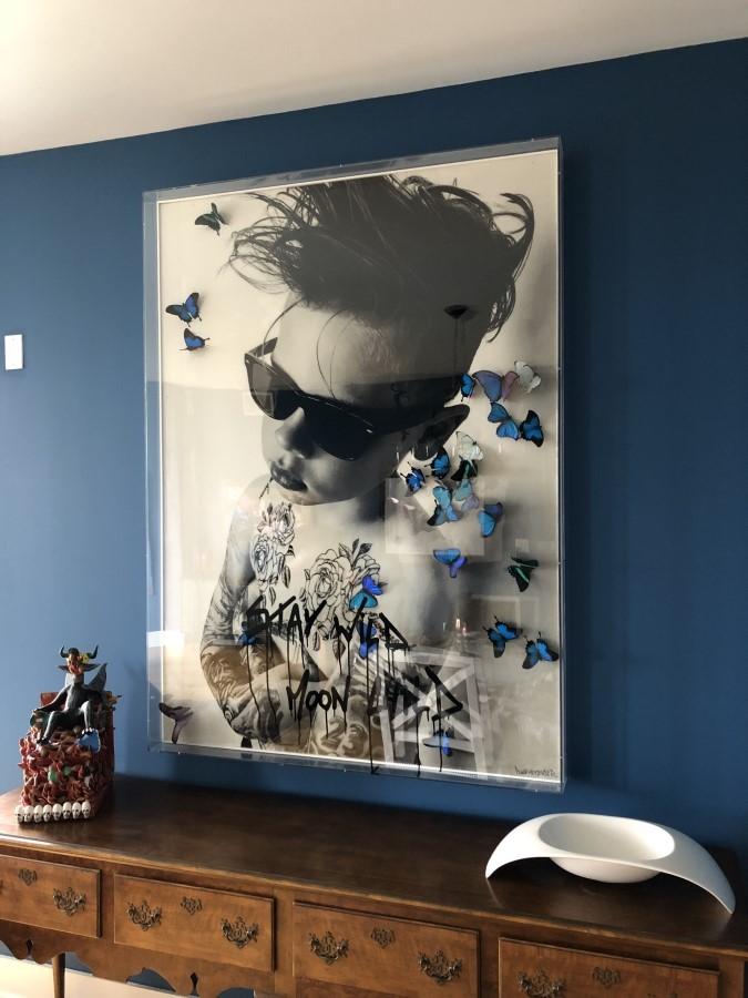 Contemporary Art Installation