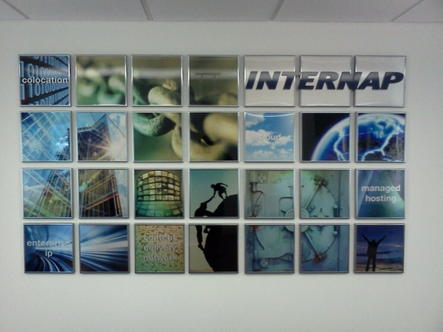 Commercial Art Installation in Dallas, Texas