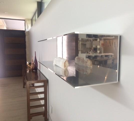Foster's Art Installation - Portfolio