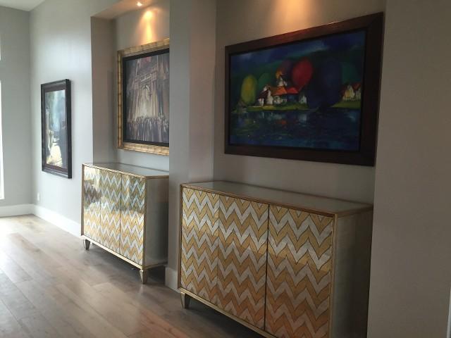 Residential Interior Design in Texas
