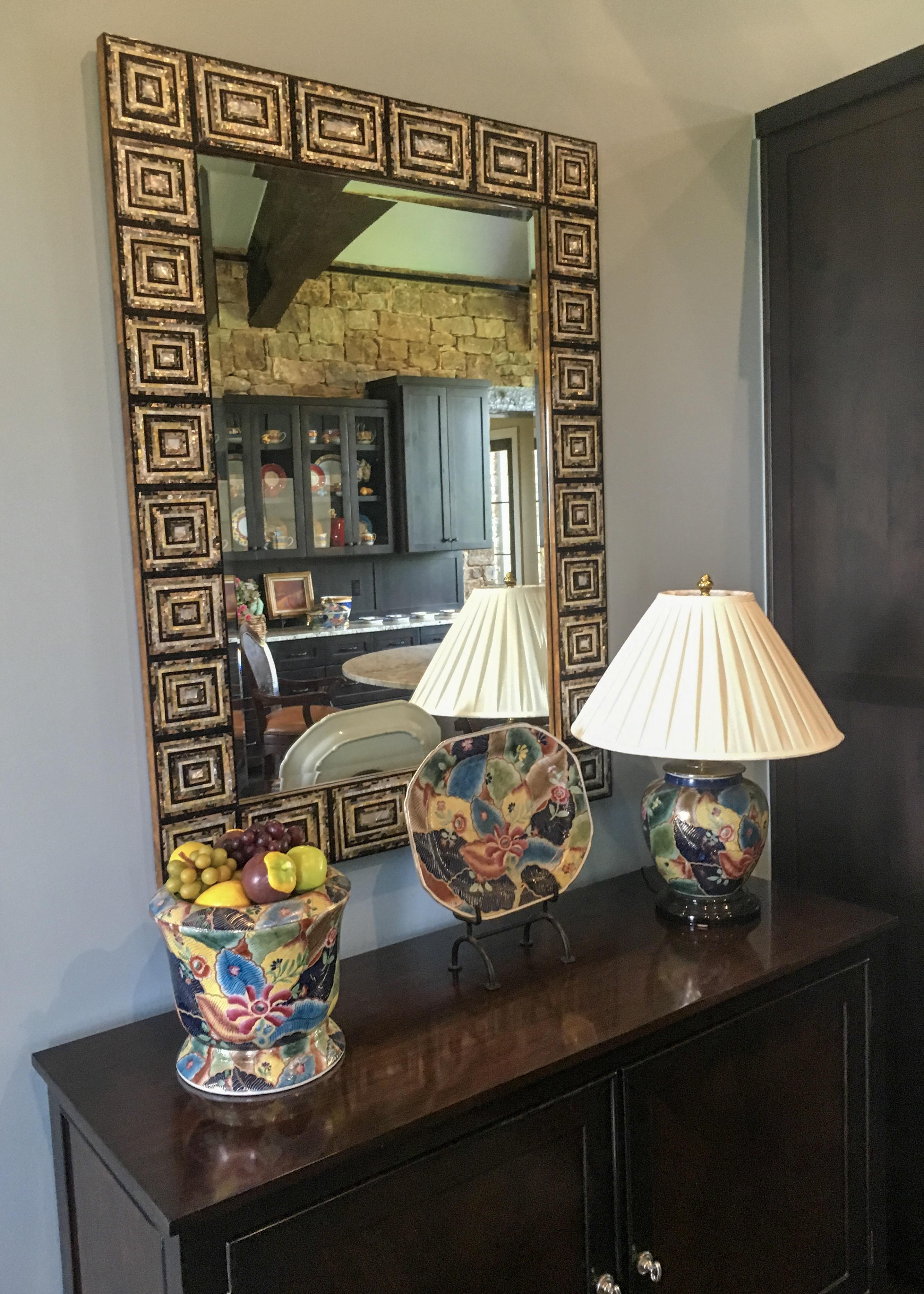 Fine Mirror, Austin, Texas