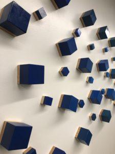 Dell Corporate Art Install